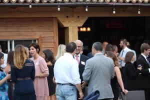 Host Your Next Happy Hour at Mulino Italian Kitchen & Bar