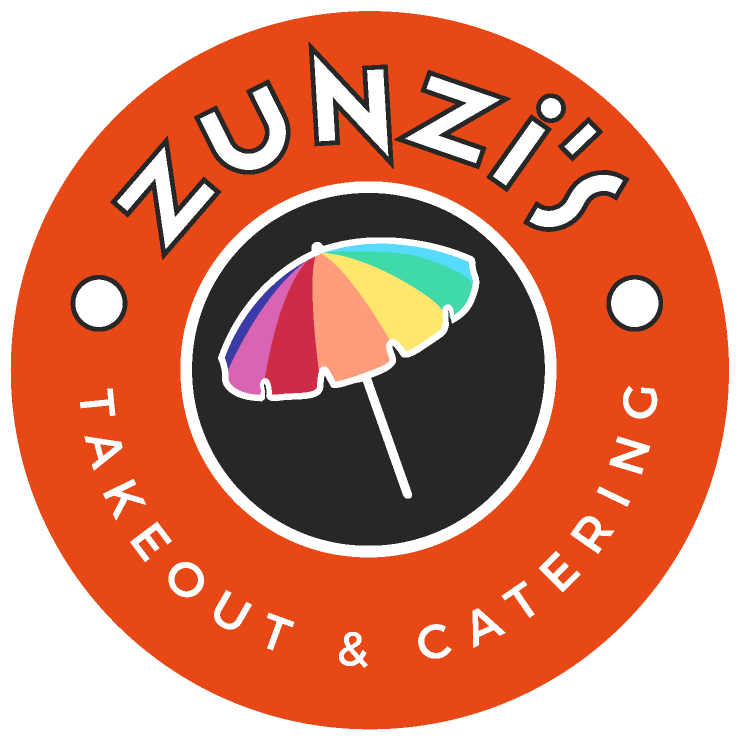 Zunzis Takeout & Catering Logo