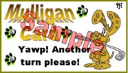 Mulligan Golf-Dog Theme-Individual 2
