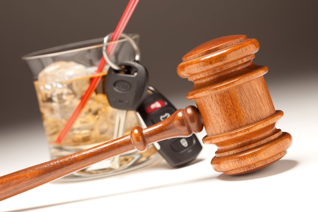 DUI Hearings in Maryland