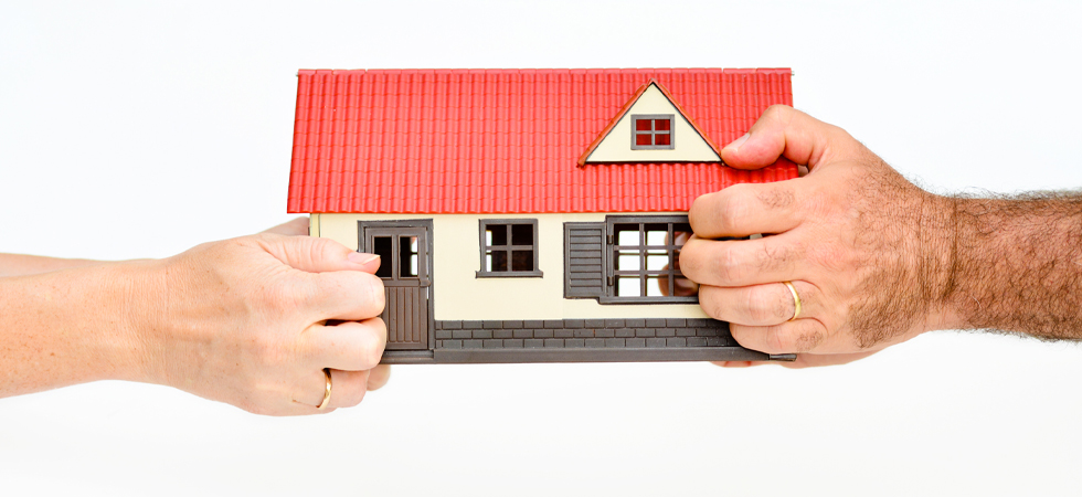 Four Maryland Divorce Issues You May Resolve By Agreement
