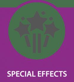 Special effects huren