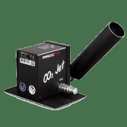 CO2 Jet huren
