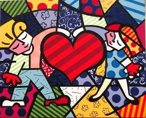 Dance of Hearts