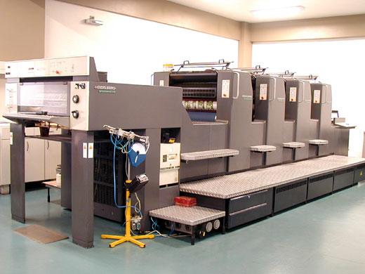 Impressora-off-set-de-4-cores