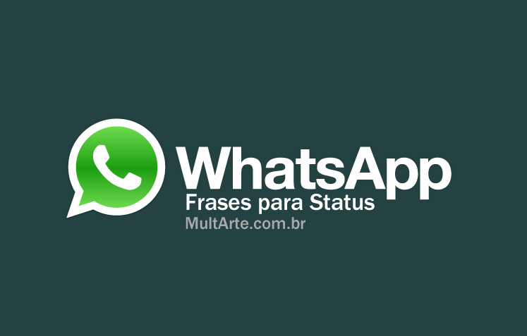 Frases Para O Status Do Whatsapp