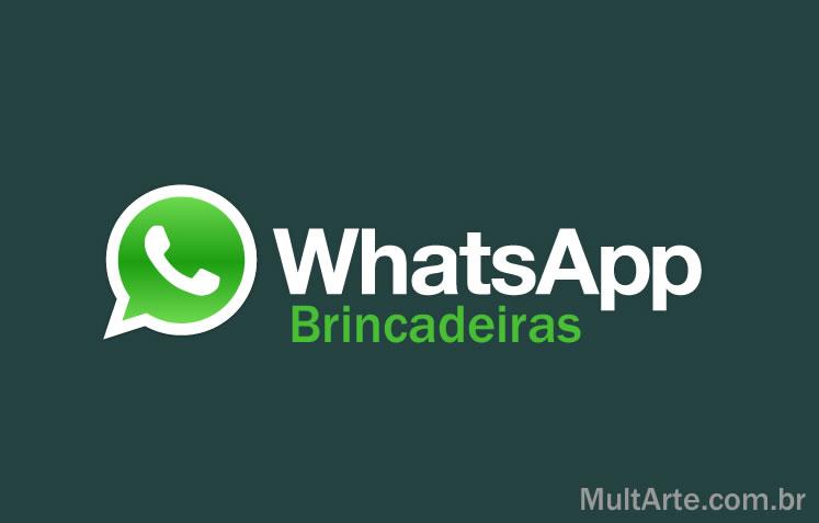 Brincadeiras para Whatsapp: Perguntas, Escolha e Mandar em Grupos