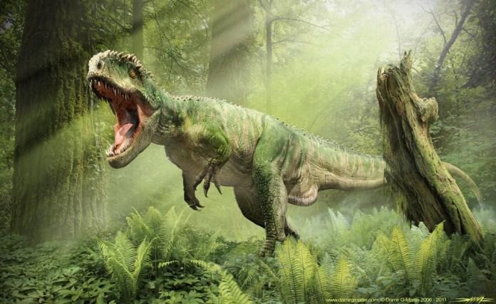 Gigantossauro