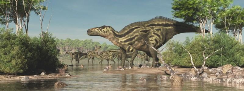 Shantungossauro