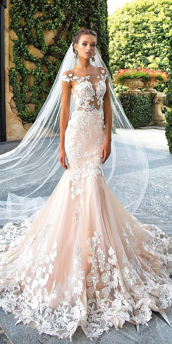 379f7870be2f4c72e5eaf5fbde20fe4a--unique-mermaid-wedding-dress-wedding-gowns-unique