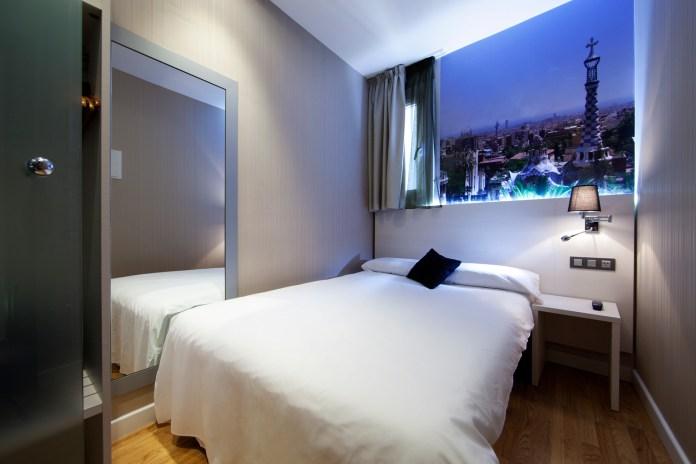 barcelona-hostel