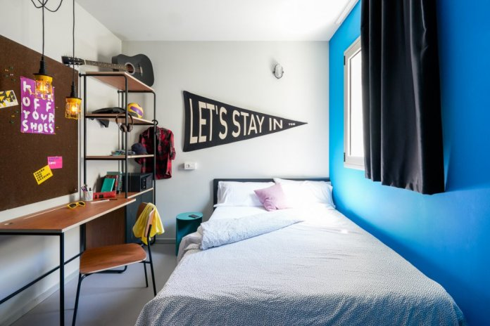 tshcampus-marina-standard-room