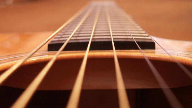 Afinador Online – Violão, Guitarra, Baixo, Cavaquinho, Violino, Saxofone, etc.