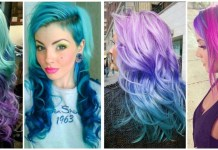 Anilina para pintar os cabelos