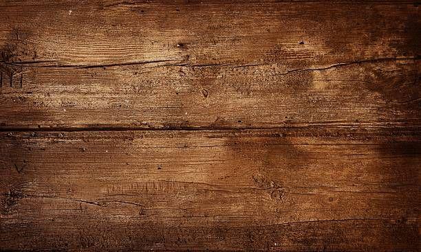 Pallet Deck Table