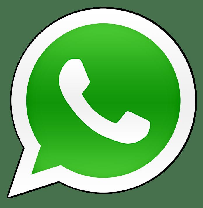 Logo do Whatsapp PNG [Fundo Transparente]