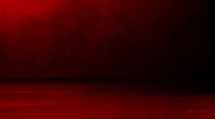 Fundo vermelho escuro