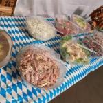 Bayrische Salate