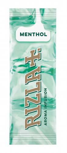 Rizla+ Menthol Aroma Karten