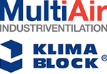 Industriventilation MultiAir