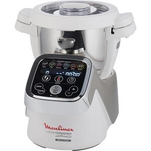 Robot cuisneur moulinex cuisine companion prix et avis