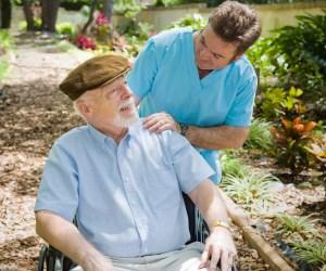 Recursos Para Las Personas De Edad Avanzada En El Condado De Montgomery, MD