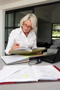 How to Find Employment In Your Later Years