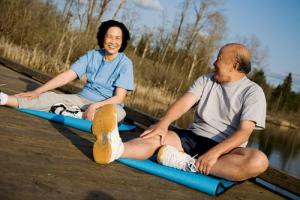 Seated Exercises for Seniors: What to Look For