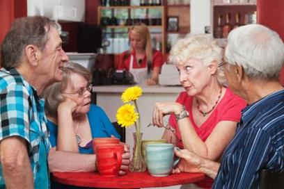 Myths and Realities of Assisted Living for Seniors