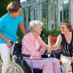Boomerang Seniors: A Modern Caregiving Challenge