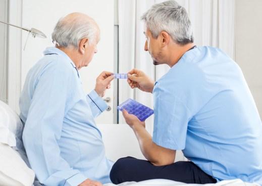 Caregiving and burden