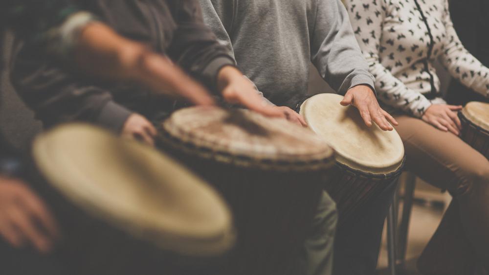 Music Activities for Seniors