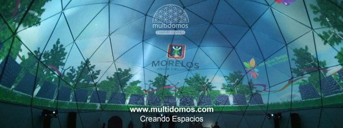 Mapping multidomos mexico 3