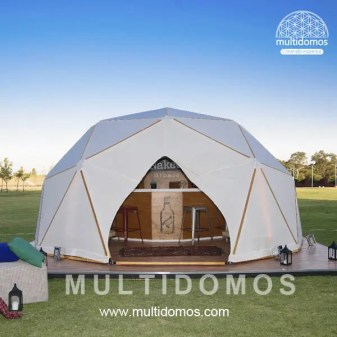 Domos stands multiproposito 3