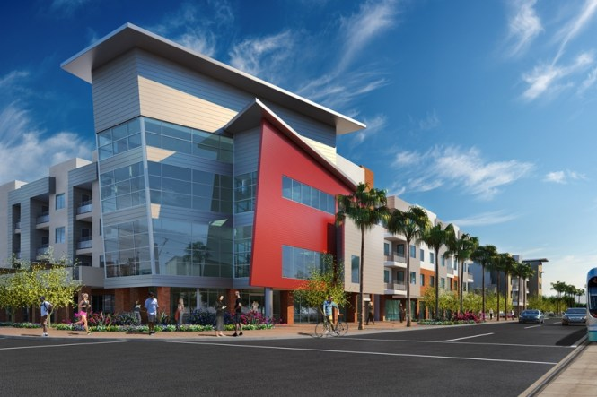 Lmc Announces Muse Apartments In Phoenix