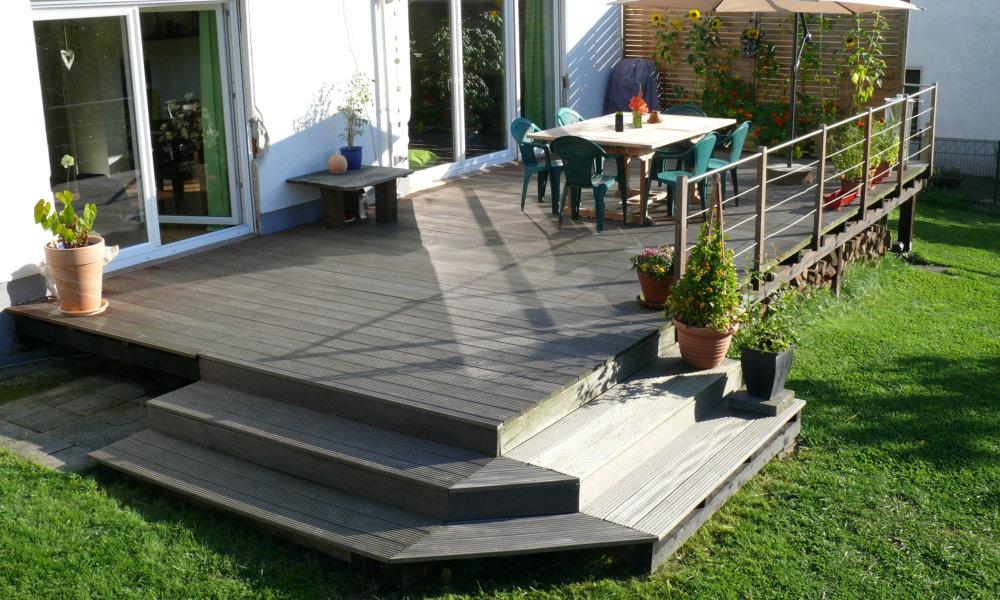 Terrassen u multiflex modernisierung baudienstleister