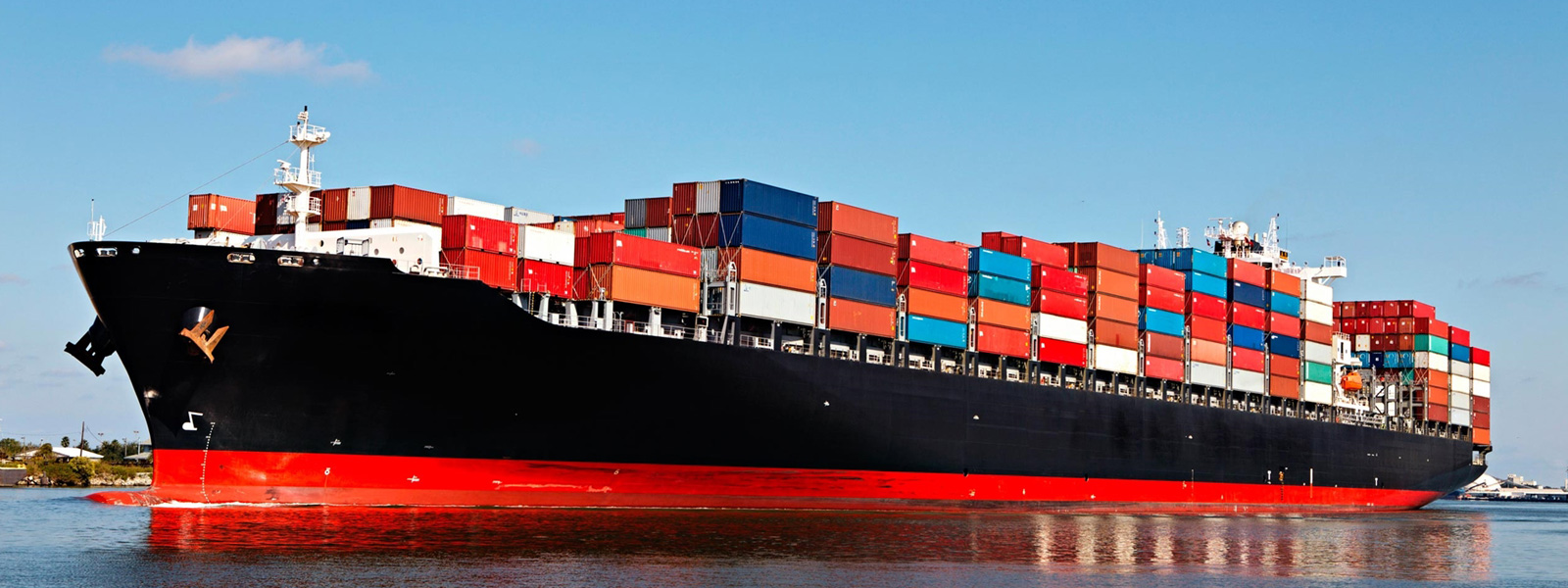 Sea Cargo (FCL/LCL)