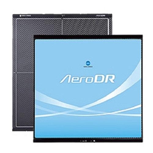 Aero DR 17X17 Flat Panel Detector
