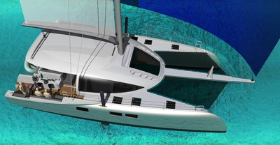 Latest News From TAG Yachts TAG 50 Production Update
