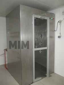 Air Shower 1 Corridor 2 Module