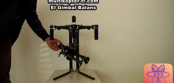 El Gimbali Balans Nasıl Olmalı
