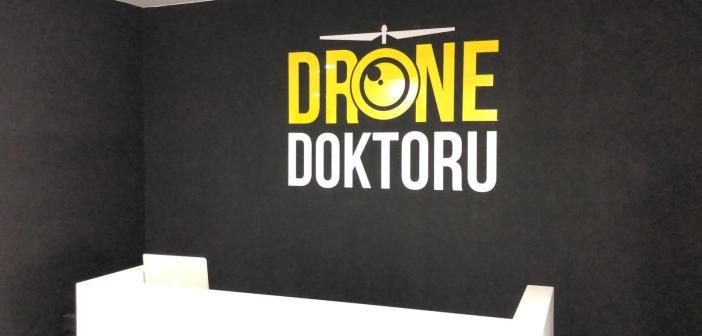 Drone Doktoru Antalya İHA0 – İHA1 eğitimi 11-12-13-14 Şubat 2019