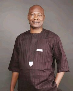 Lawal Omeiza Mohammed Biography ( Early Life, Education, Career,  Net Worth, Family)
