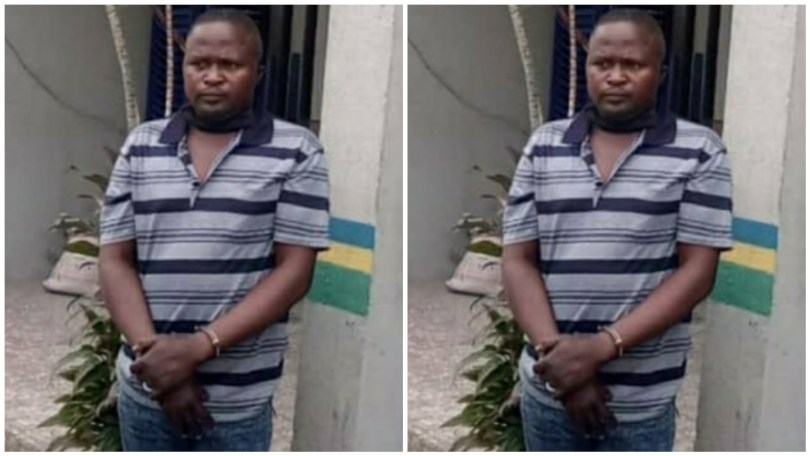 The Lagos Police Command has fired an inspector for fatally shooting a man.