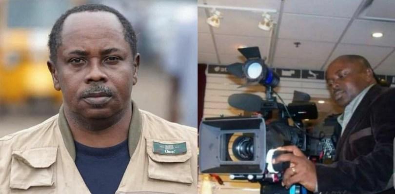 Nollywood actor, Abiodun Aleja death