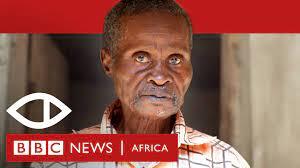 """Efika Cletus Lafin"" Pensioner in BBC Africa Eye film dies without pension"