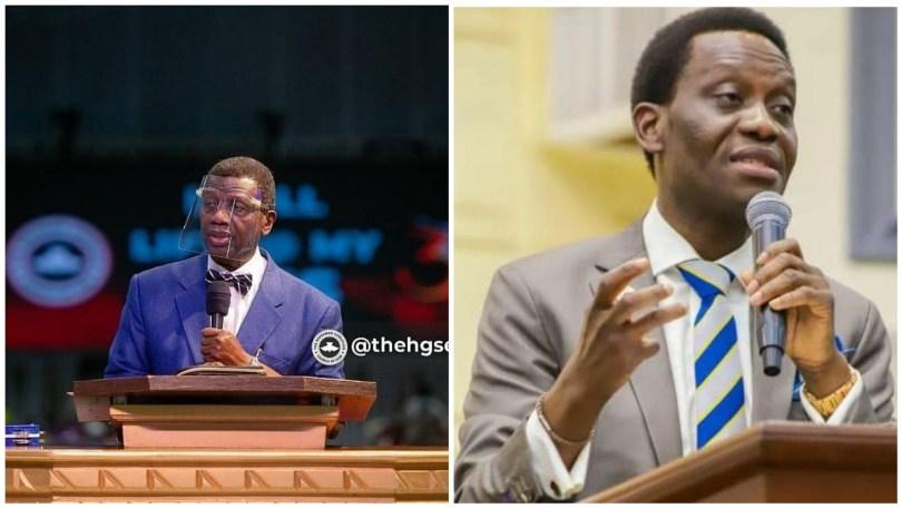 FULL DETAIL: How Pastor Adeboye's losses son, Pastor Dare Adeboye