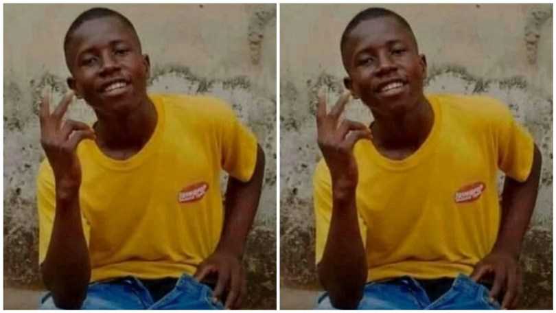 Unknown Cultists in Anambra State reportedly kill teenage boy