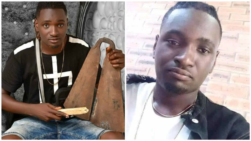 Instrumentalist, Oghene Malaysia Killed by Unknown Cultists in Awka