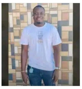 Son of Senator Amosun former